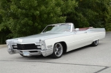 photos of 1968 cadillac coupe deville convertible