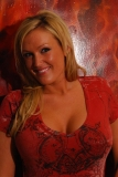 Amber Lynn April 2011 Gauge Girl