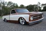 photos of 1967 Chevy C10