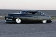 buddy rice 1949 Mercury Coupe