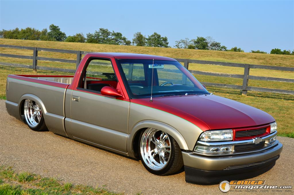 Customized Trucks For Sale By Owner Autos Post