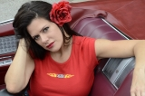 photos of auto model gretchen