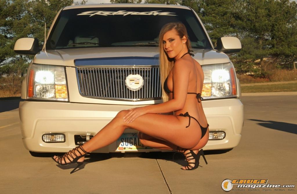 Autogeddon Car Show