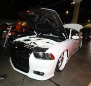 Hot Import nights LA 2012
