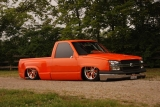 Jason Truner 1989 Chevy Silverado