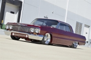 Custom 1963 Chevy Impala