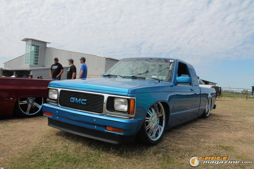 Lone Star Showdown Car Show