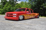 lynn roberts 1994 chevy dually