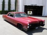 1966 Cadillac Photos