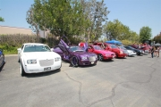 Relaxin in So Cal Car show 2012