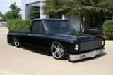 Robert Whitford 1972 Chevy C10