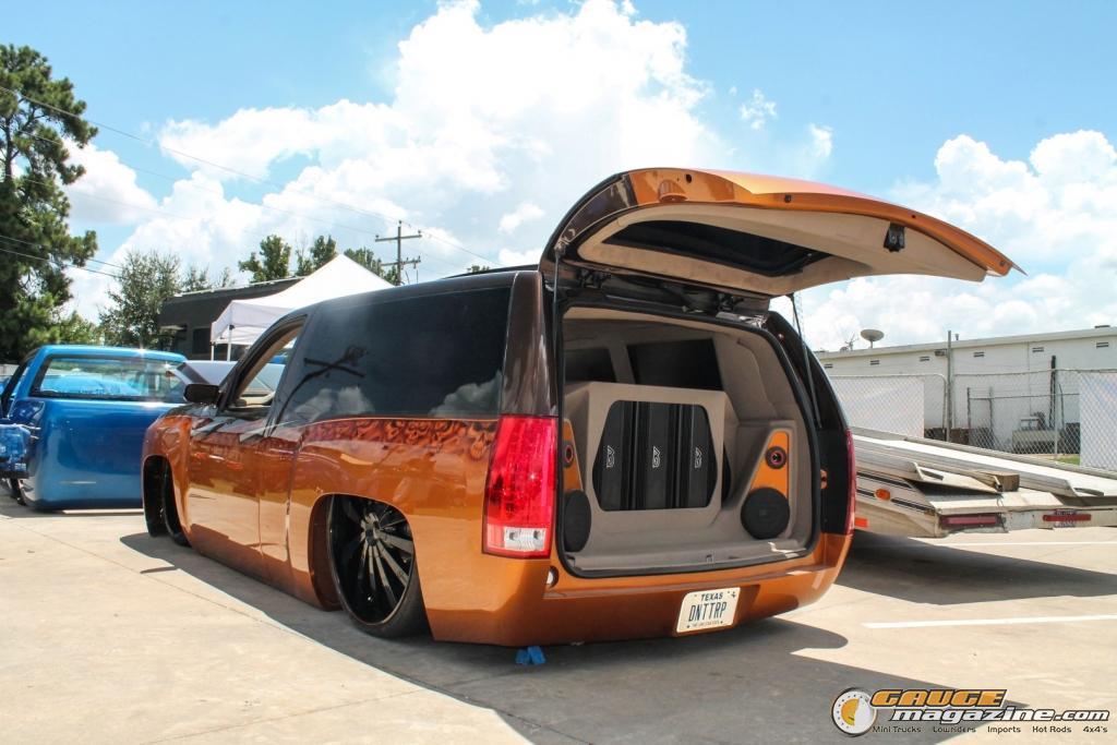 Conroe Car Show 2014 Autos Post