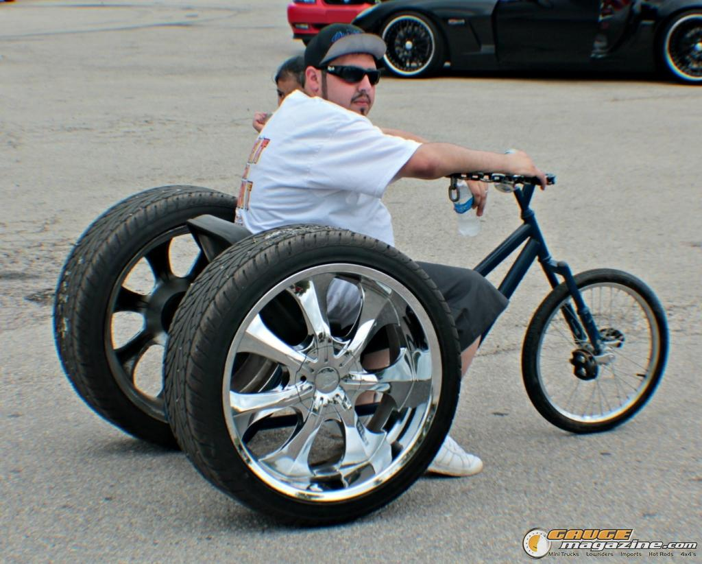 1000 images about custom trike bicycles on pinterest. Black Bedroom Furniture Sets. Home Design Ideas