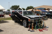 texas heatwave car and truck show 2012