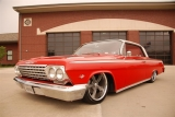 Tom Young 1962 Chevrolet Impala
