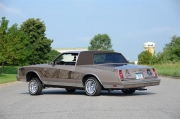1983 Chevy Monte Carlo Low Rider