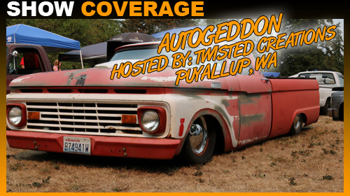 autogeddon car and truck show 2015