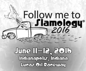 Slamology 2016 Follow me