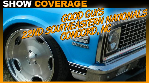 good guys southeastern nationals 2016