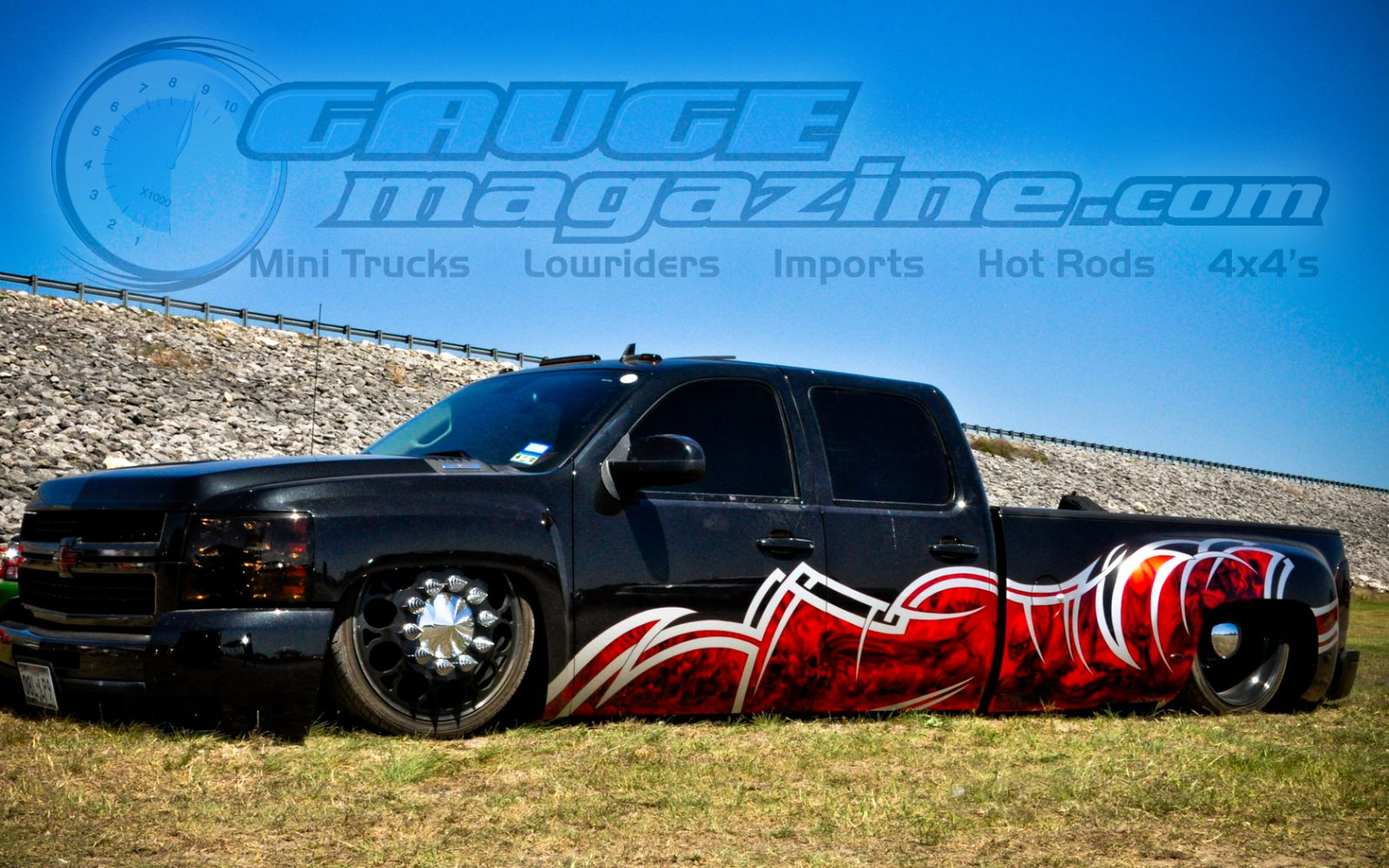 Dropped Dually For Sale Html Autos Post