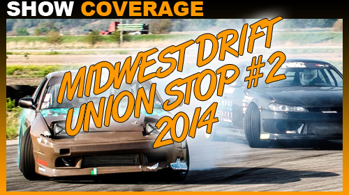 midwest drift union motorplex 2014