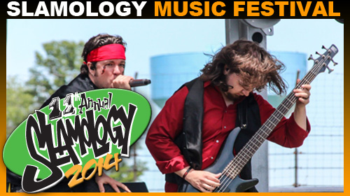 slamology 2014 music festival