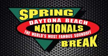 spring break nationals daytona beach florida