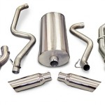 dB PERFORMANCE EXHAUST SYSTEMS AVAILABLE