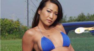 Gauge Girl Rayne Ahn December 2004