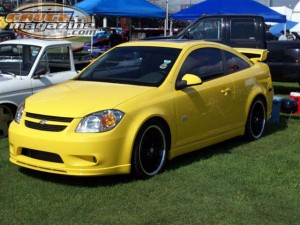 ITB Import and Truck Bash 2006