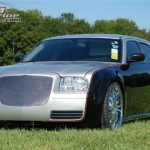 2005 Dodge Magnum Custom