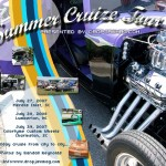 Summer Cruize Tour 2007