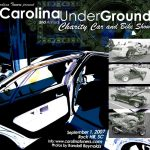 Carolina Underground Charity Car and Bike Show 2007
