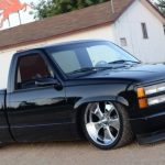 1991 Chevy C-1500 owned by Adam Gilbertson