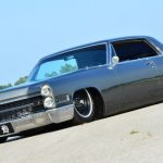 1966 Cadillac Coupe Deville owned by Mike Krause
