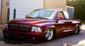 1999 Dodge Dakota owned by Tommy Warwick