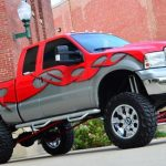 2001 Ford F-250 owned by Trevor Selinger