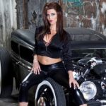 Gauge Girl April 2013 Heather Huff