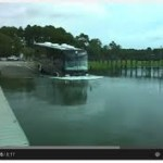RV and House Boat in One