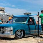 Slamology automotive limbo