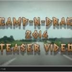 Camp N Drag 2014 Video