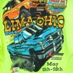 Lima 4x4 Jamboree 2014