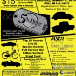 2nd Annual 5 and Dime Charity Show