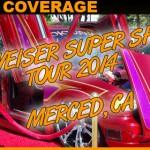 Budweiser Supershow Tour