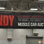 Mecum Auto Auction 2014