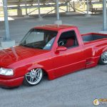 1994 Ford Ranger on Air Suspension
