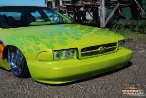 1996 Chevy Caprice