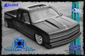 1992 Chevy C-3500