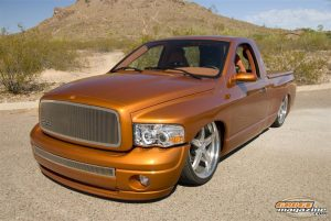 2005 Dodge Ram Sport 1500