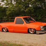 1989 Chevy Silverado CK 1500